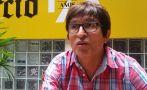 """Fernando Armas: """"El humor en la TV ha sido desplazado"""""""
