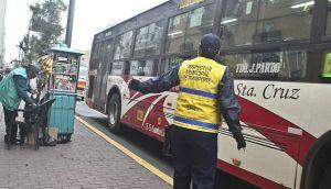Anularán casi 50 mil multas a transporte público en Lima