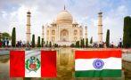 India pidió al Perú iniciar diálogo formal para firmar un TLC
