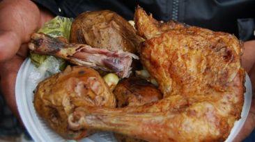 Banco Mundial: pollada y el ingenio peruano para ganar dinero