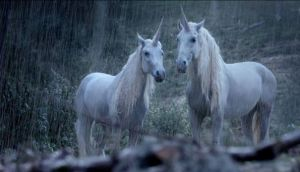 ¿Los unicornios también viajaron en el arca de Noé?