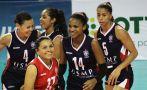 Vóley: San Martín disputará el Sudamericano de Clubes en Brasil