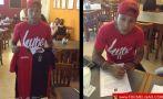 Raúl Ruidíaz: el delantero jugará en Melgar de Arequipa
