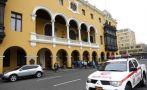 """Venezolano con aparato de """"chuponeo"""" detenido en Plaza de Armas"""