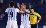 Sub 20: Denuncian a argentino que agredió a colombiano