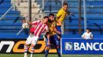 Brasil ganó 2-0 a Paraguay en hexagonal del Sudamericano Sub 20 - Noticias de yuri rios diaz