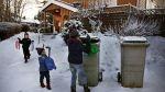 Oslo, la ciudad que se quedó sin basura y ahora la importa - Noticias de separaciones de famosos