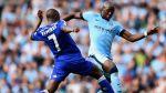 Chelsea empató 1-1 con Manchester City por la Premier League - Noticias de copa