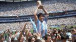 Copa América: estrellas del fútbol que nunca ganaron el torneo - Noticias de copa