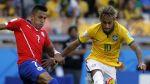 Chile jugará amistoso ante Brasil el 29 de marzo en Londres - Noticias de mar de copas