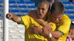 Sudamericano Sub 20: Marcos Guilherme, la figura de Brasil - Noticias de la gran familia