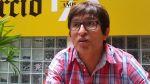 """Fernando Armas: """"El humor en la TV ha sido desplazado"""" - Noticias de chiclayo"""