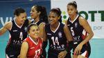 Vóley: San Martín disputará el Sudamericano de Clubes en Brasil - Noticias de voley mundial