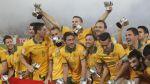Copa de Asia: Australia ganó el título tras vencer a Corea - Noticias de copa