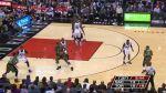 Toronto Raptors y un curioso uniforme militar en la NBA - Noticias de militares