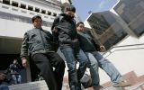 Policía capturó a banda que robó 12 televisores en Los Olivos