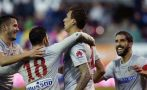 Atlético de Madrid ganó 3-1 en visita al Eibar por Liga BBVA