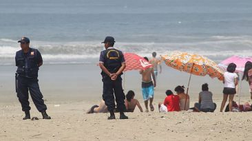 Ancón: comuna debe garantizar acceso a playas según Defensoría