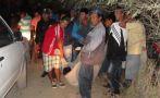 Sullana: Arrojan el cadáver de un joven a un canal de regadío