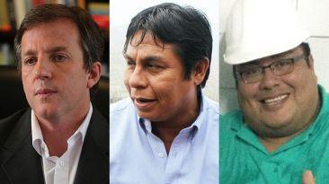 ¿Cuál será el sueldo de los alcaldes de Magdalena, SJL y SMP?