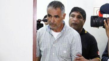 Padrastro que agredió a niño fue llevado al penal Castro Castro
