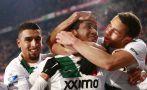 Renato Tapia acapara la atención con su gol en el FC Twente
