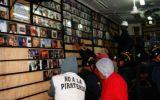 Polvos Rosados: incautan más de S/. 6  mlls. en videos piratas
