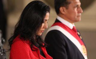 Nadine Heredia será investigada por presunto lavado de activos