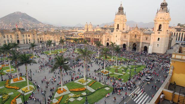 The economist lima entre las 50 ciudades m s seguras del - La casa mas segura del mundo ...