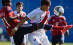 Sub 20: Colombia gana 2-1 a Perú por el Sudamericano