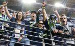 Super Bowl: toda la fiesta antes de duelo Patriots vs. Seahawks