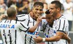 Paolo Guerrero anotó en 3-0 del Corinthians al Marília (VIDEO)