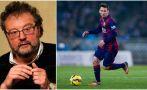 """Periodista británico: """"Nunca más quiero entrevistar a Messi"""""""