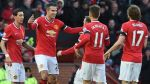 Manchester United ganó 3-1 a Leicester City por Premier League - Noticias de darren pearson