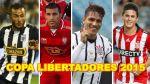 Copa Libertadores 2015: resultados y programación de hoy - Noticias de previa perú uruguay fútbol en américa