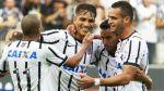 Paolo Guerrero anotó en 3-0 del Corinthians al Marília (VIDEO) - Noticias de modelos brasileñas