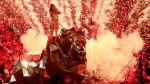 Katy Perry brilló junto a Lenny Kravitz en el Super Bowl - Noticias de missy elliot
