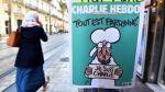 Charlie Hebdo se tomará un descanso tras trágico atentado - Noticias de liberation