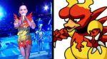 Twitter: Memes del show de Katy Perry en el Super Bowl - Noticias de missy elliot