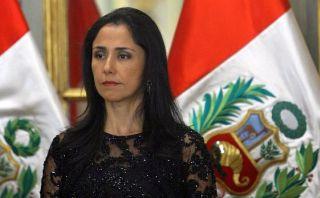 La investigación a Nadine Heredia es nueva, aclaró la fiscalía