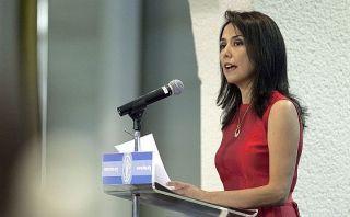 Nadine Heredia sería investigada en Comisión de Fiscalización