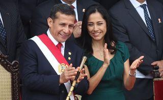 Ollanta Humala no ve nuevos elementos para investigar a Nadine