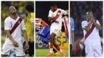 Perú y los siete seleccionados que no juegan en sus equipos - Noticias de cristiano rinaldo
