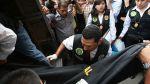 Callao: transportista de Orión murió acribillado en mecánica - Noticias de asesinato en el callao