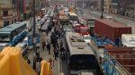 CCL en contra de proyecto para restringir tránsito de camiones - Noticias de el callao