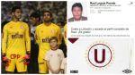 Universitario: ¿Quién es el nuevo administrador del club? - Noticias de mar de copas