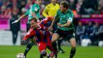 Bayern Múnich igualó 1-1 ante el Schalke por Bundesliga - Noticias de xabi alonso