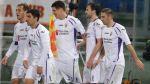 Fiorentina venció 2-0 a Roma y avanzó a semis de la Copa Italia - Noticias de juan manuel vargas