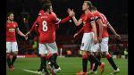 Manchester goleó 3-0 al Cambridge y avanzó en la Copa FA - Noticias de segunda división de argentina