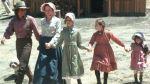 """La """"vida real"""" de la familia Ingalls: éxito en ventas en EE.UU. - Noticias de dakota rose"""